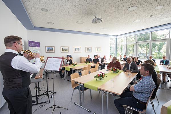 """Evangelisches """"Karl-Herbert-Haus"""" stellt sich vor"""