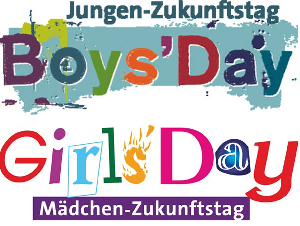 Einblick in den Abgeordnetenalltag beim Girls� and Boys� Day