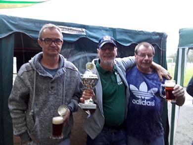 Vereinsmeisterschaften der Boule-Sportler des SC 09 Brachbach