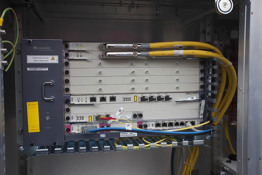 Schnelles Internet in etlichen Gemeinden der VG Puderbach