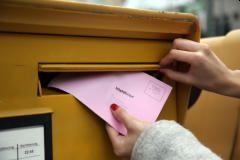 Briefwahl. Foto: CDU