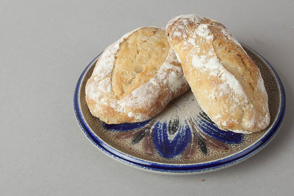 Westerwälder Rezepte: Buttermilch-Brötchen