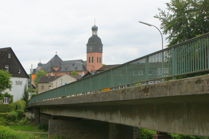 Abriss der Wissener Altstadt-Brücke: Es geht los – Was man jetzt wissen sollte