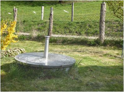 B�ndnis Unser Wasser wehrte sich erfolgreich vor Gericht