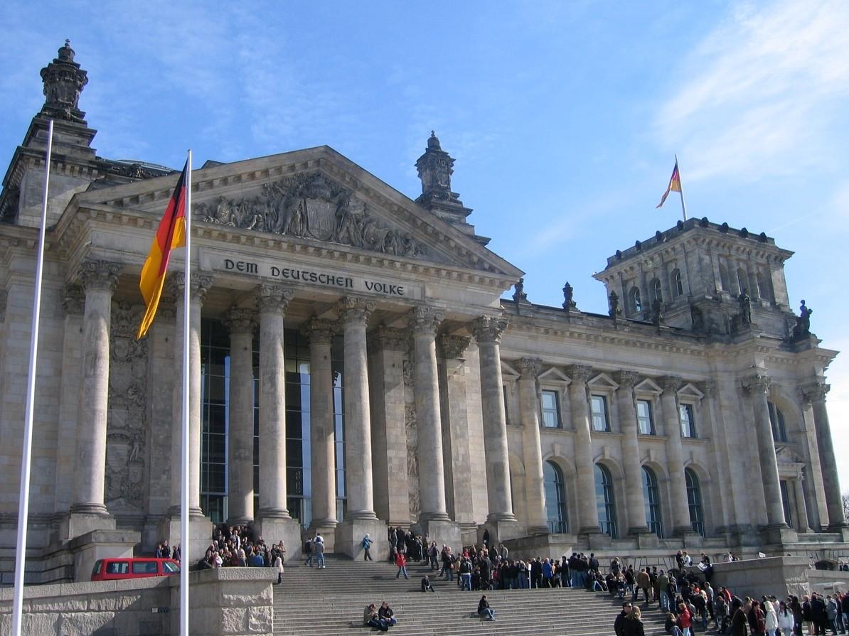 Was Sie zur Bundestagswahl 2021 wissen müssen