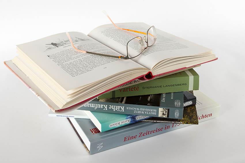 Sommerferien der Stadtbücherei Bad Honnef