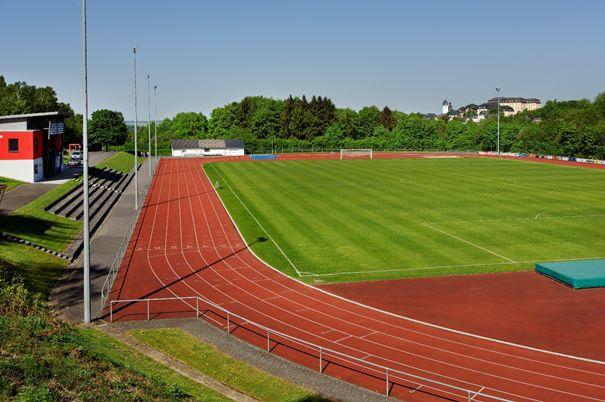 Sportanlagen der VG Hachenburg bald wieder nutzbar