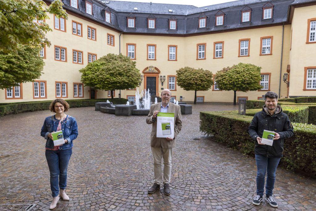 Auf den Spuren von Rittern, Burg- und Schlossherren