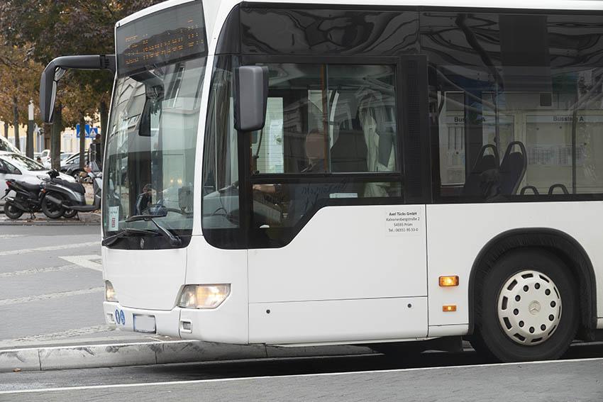 Änderungen im Busverkehr in Neuwied