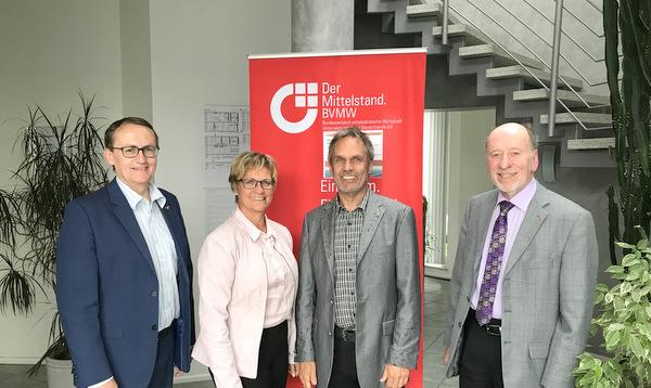 Skandinavien-Sprechtag für Mittelständler kam gut an