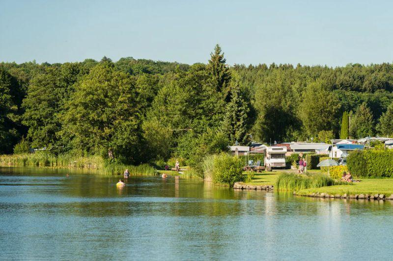 Camping Park in Seck gehört zu den besten Campingplätzen Europas