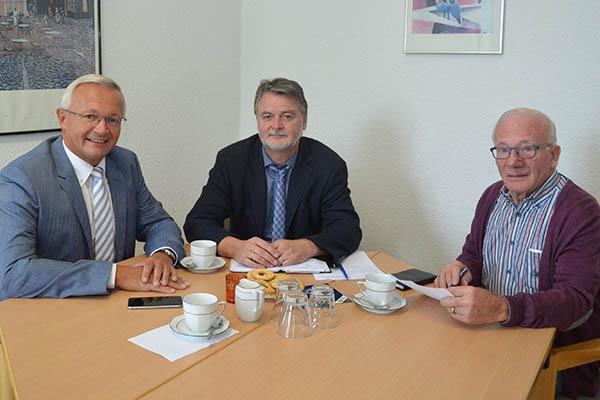 Caritas ist wichtiger Verbundpartner für Landkreis Neuwied
