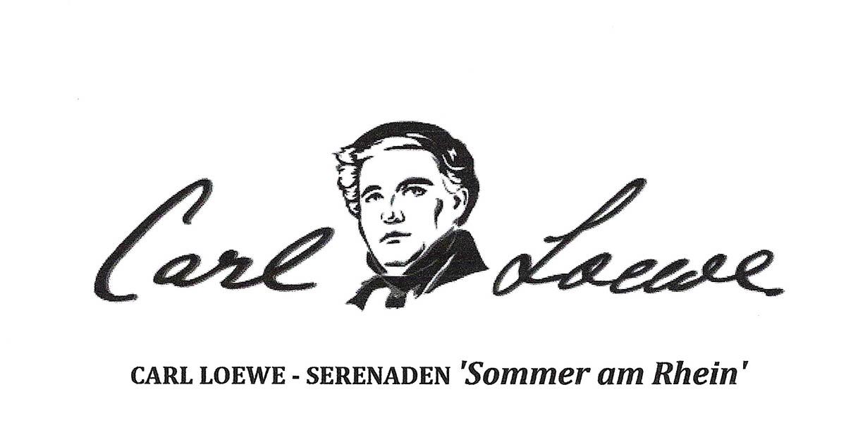 Carl Loewe Musiktage in Unkel