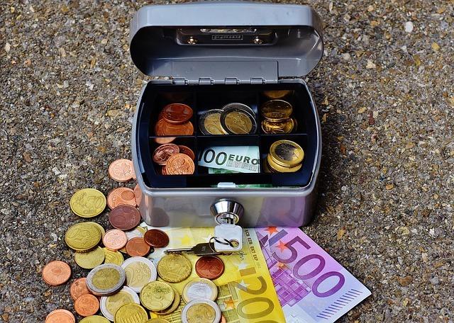 Rheinland-Pfalz öffnet die Kasse für die Dorferneuerung. (Symbolfoto: Alexas_Fotos auf Pixabay)