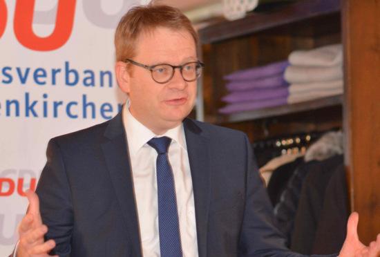 CDU-Dreik�nigstreffen: Gesundheits- und Pflegepolitik stand im Fokus