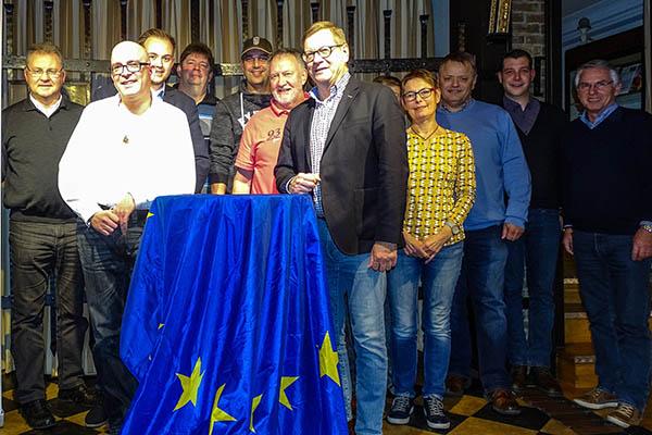 Martin Lerbs soll weiterhin Bürgermeister bleiben