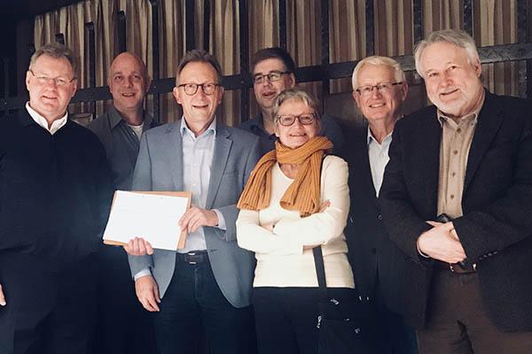 CDU fordert Rheinbrücke zwischen Linz und Remagen