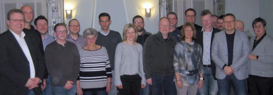 Herdorfer CDU bereitet sich auf die Kommunalwahl vor