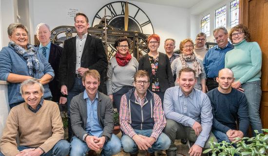 Ortsbürgermeisterwahl in Gebhardshain: CDU setzt auf Jessica Weller