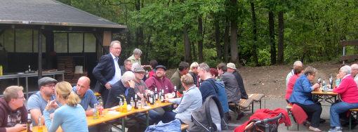 Herdorfer CDU hatte zum Sommerfest geladen