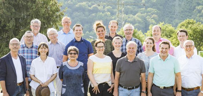 CDU stellt Weichen für Gemeinderatswahl in Mudersbach