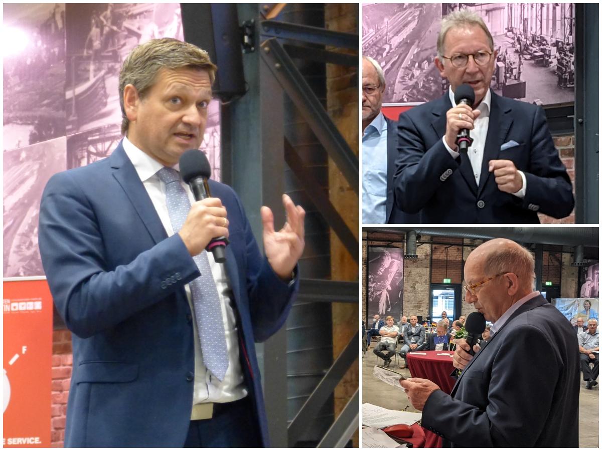 CDU im Kreis Altenkirchen: Adrenalin-Spritze zum 75-jährigen Jubiläum