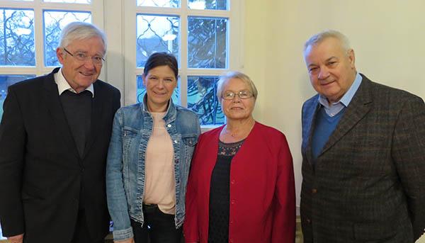 Anita Unkels neue Vorsitzende der CDU-Ratsfraktion