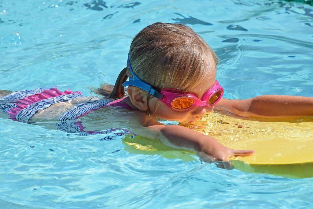 Sicher Schwimmen: CDU sieht Handlungsbedarf