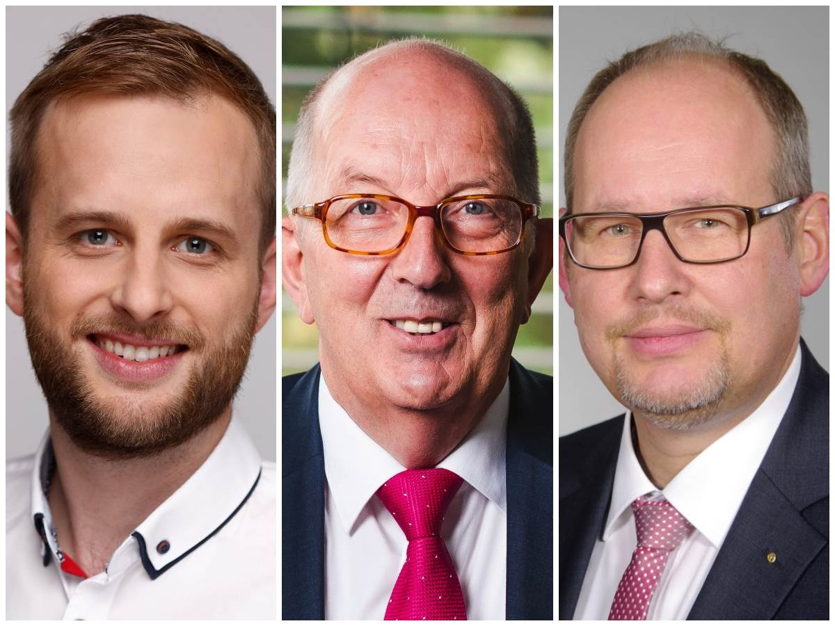 """Flammersfelder CDU diskutiert bei """"Tür zu und Tacheles"""""""
