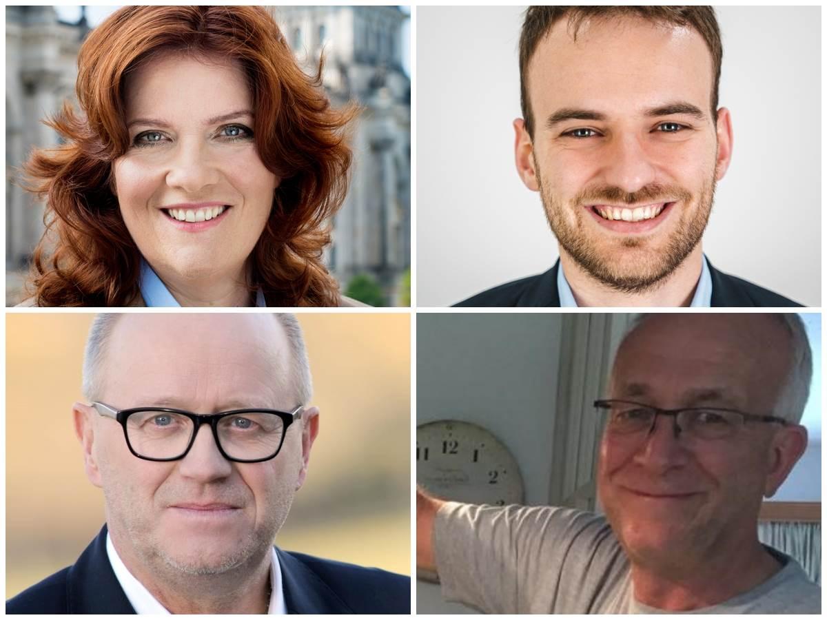 Bald FDP-Talkrunde zu medizinischen Themen