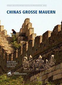 """Buchtipp: """"Chinas große Mauern"""""""