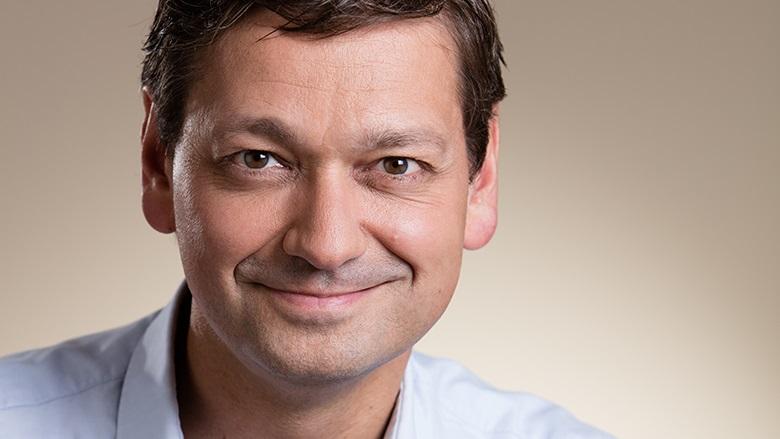CDU-Fraktionschef Christian Baldauf bei Hammer CDU