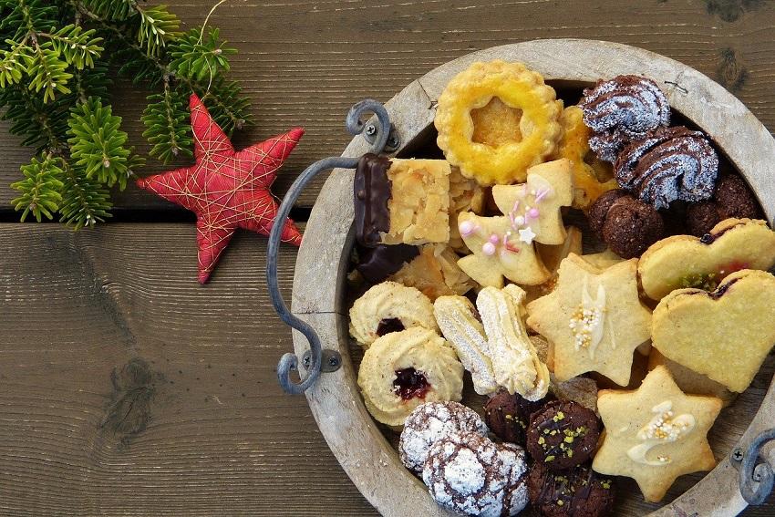 Steinigers Küchengruß: Warum backen wir eigentlich Weihnachtsplätzchen?
