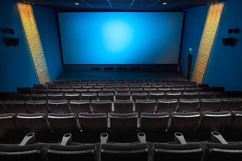 Cineplex Asbach