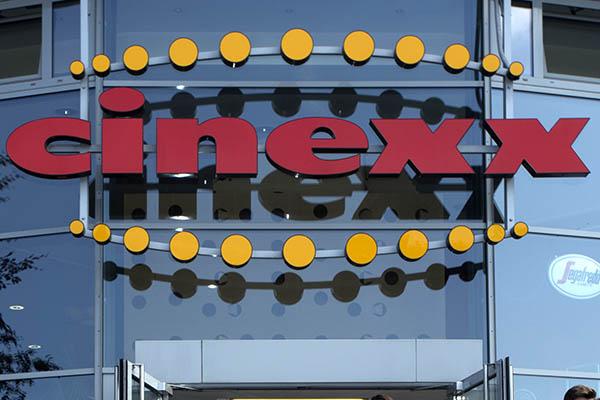 Kino Cinexx Hachenburg