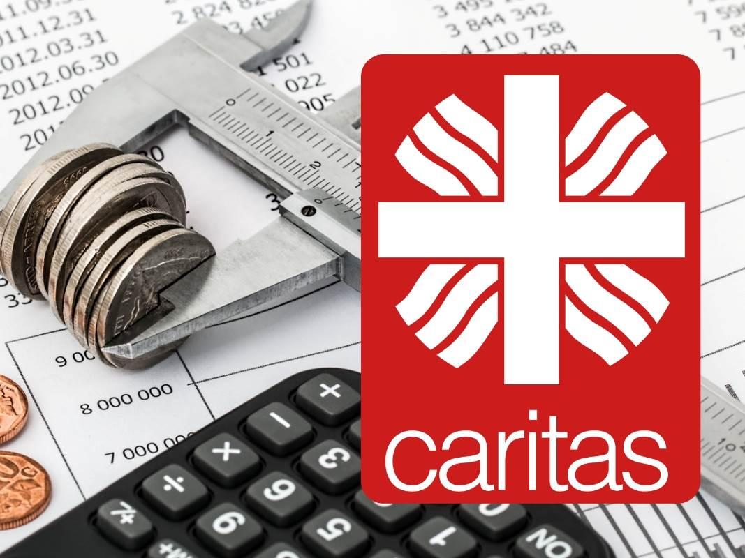 Deshalb ist die Schuldner- und Insolvenzberatung der Caritas jetzt so wichtig