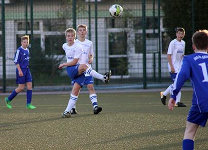 C-Jugend der JSG Wisserland gewinnt erneut Auswärtsspiel