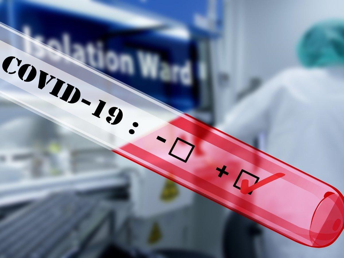 Corona im AK-Land: Elf Neuinfektionen übers Wochenende, Inzidenz bei 22,5