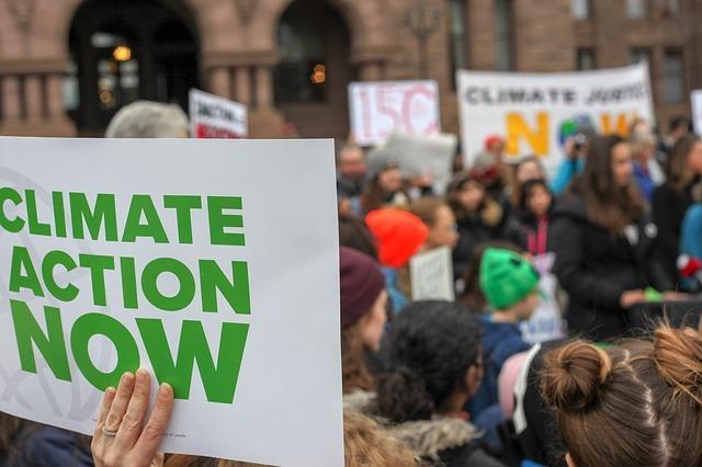 �Fridays for Future�: Gewerkschaft IG Bau ruft zur �Job-Klima-Pause� auf
