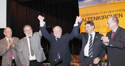 Bewerber-Suche nach dem Landrats-Rückzug: CDU will Mitglieder befragen