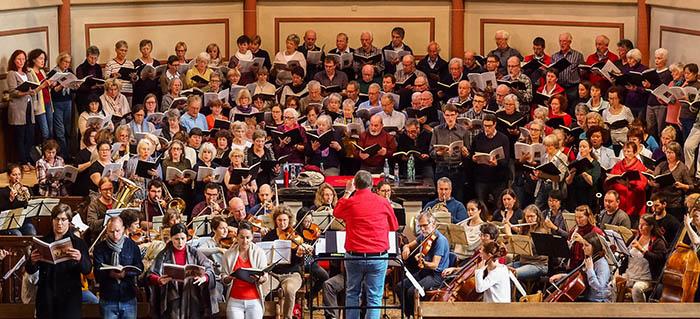Messe rund um das Chorwesen im Oktober geplant
