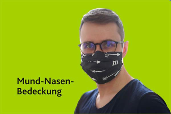 Maskenpflicht im ÖPNV und beim Einkaufen ab dem 27. April