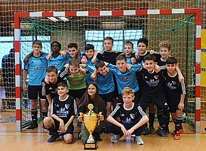 EGC Wirges gewinnt Wojnar's Cup 2020