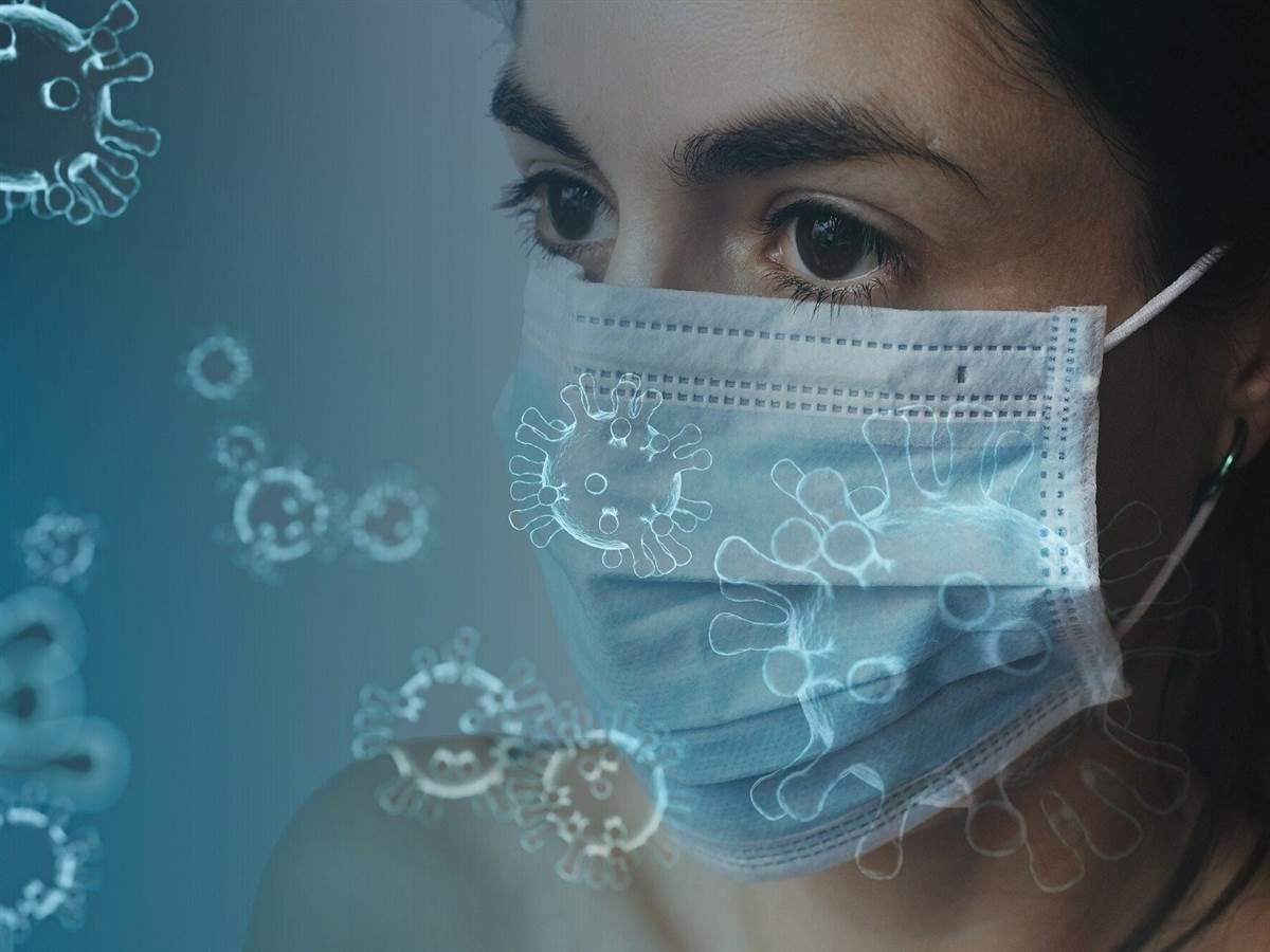 Corona-Pandemie im Kreis Altenkirchen: Neue Allgemeinverfügung lockert bisherige Einschränkungen. 28 Neuinfektionen am Mittwoch, Inzidenz bei 128,1. (Symbolfoto: Pixabay)