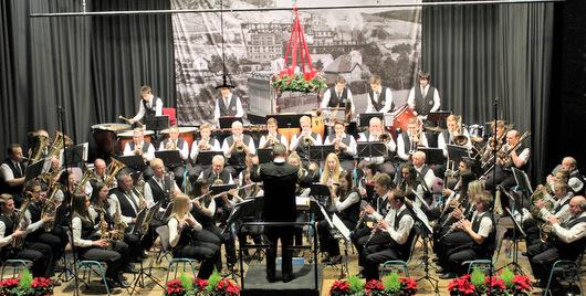 �Konzert im Advent�: Klangvielfalt und herausragende Solisten
