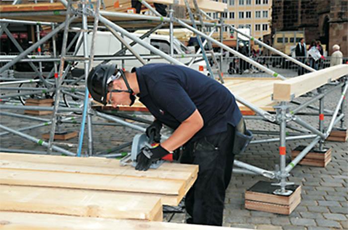 Dachdecker-Innung: Materialpreise explodieren und Lieferengpässe