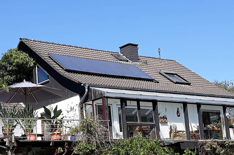 Ist Ihr Dach sturmsicher?