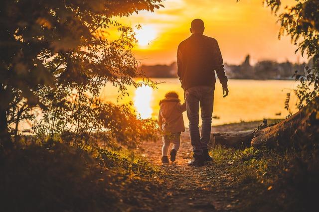 Getrennt lebende Väter suchen Verstärkung