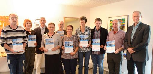 Jubiläum: 15 Jahre Wäscherei Delfin in Hachenburg