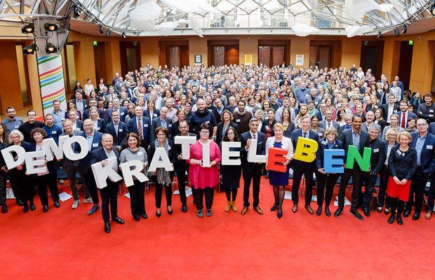 Foto: Bundesministerium für Familie, Senioren, Frauen und Jugend